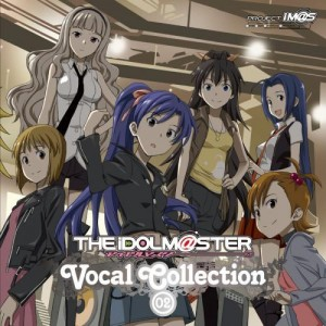 THE IDOLM@STER MASTER Vocal Collection 02