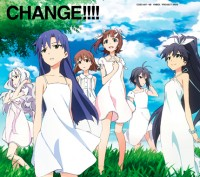 THE IDOLM@STER ANIM@TION MASTER 04 CHANGE!!!!